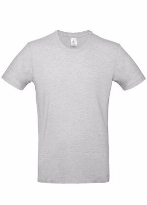 T-shirt ljusgrå