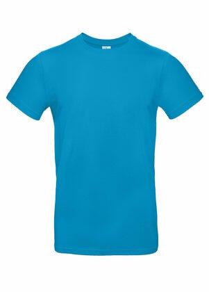 T-shirt blå