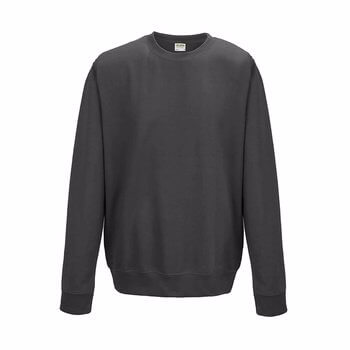 Sweatshirt grå