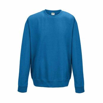 Sweatshirt blå