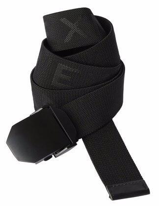 Elastiskt bälte svart