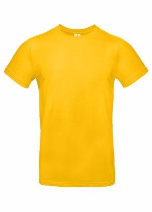 T-shirt gul