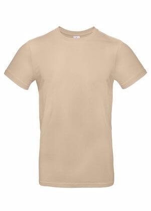 T-shirt sand