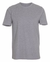 Grey Heavy Lux t-shirt (XXL)