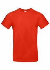 Cotton T-shirt (L)