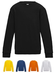 Cotton Sweatshirt Junior