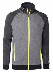 Full-Zip Sweatshirt Stretch (XXL)