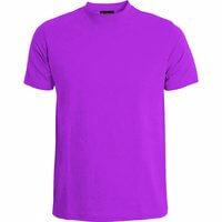 Klassisk T-shirt (L)