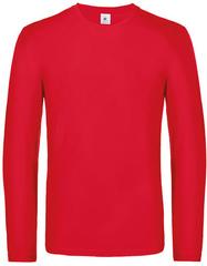 Cotton T-shirt Long Sleeve (XXL)