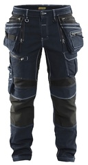 Hantverksbyxa Blåkläder (C48)