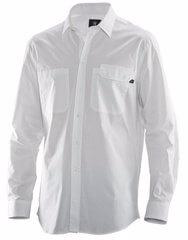 Vit skjorta (L)