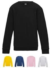 Cotton Sweatshirt Junior