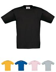 Cotton T-shirt Junior