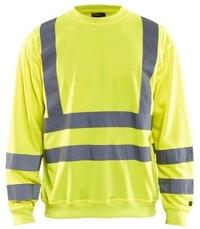Sweatshirt Varsel Blåkläder (L)