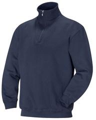 Half-Zip Sweatshirt (L)