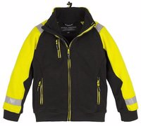 Jacka Microfleece Junior