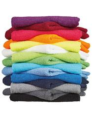 Badhandduk - Cozy Bath Towel (70x140cm)