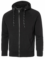 Hooded Sweatshirt Full-Zip