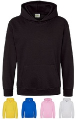 Hooded Sweatshirt Junior