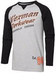 Vintage Raglan Shirt