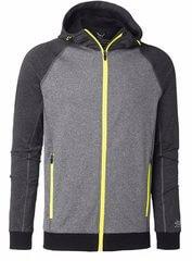 Hooded Sweatshirt Stretch