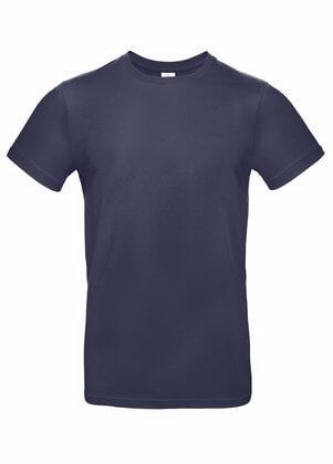 T-shirt marinblå