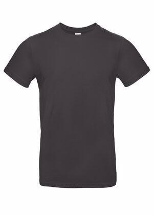 T-shirt mörkgrå